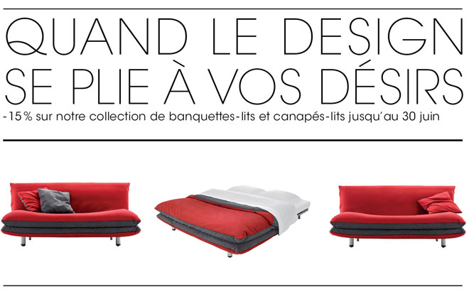 quand le design se plie vos d sirs. Black Bedroom Furniture Sets. Home Design Ideas